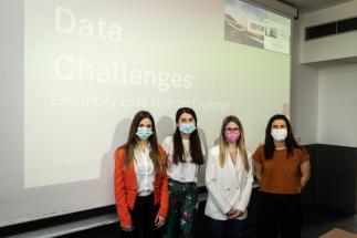 Lab data challenges